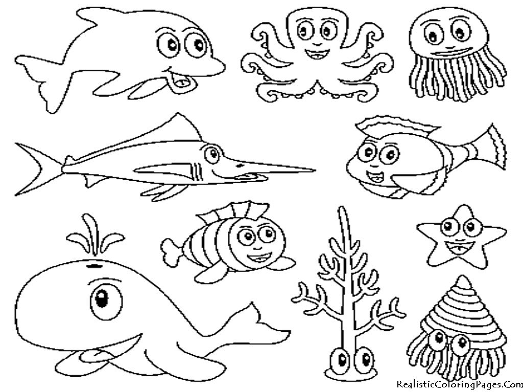 water animal coloring pages cute cartoon whale coloring page free printable coloring pages coloring water animal