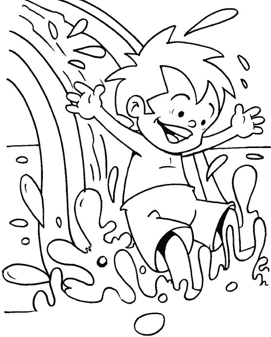 water coloring images water coloring pages to download and print for free images coloring water