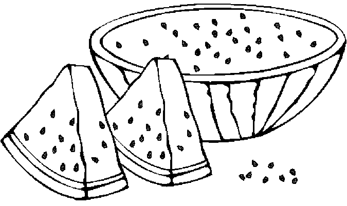 watermelon coloring pages watermelon coloring pages best coloring pages for kids watermelon coloring pages