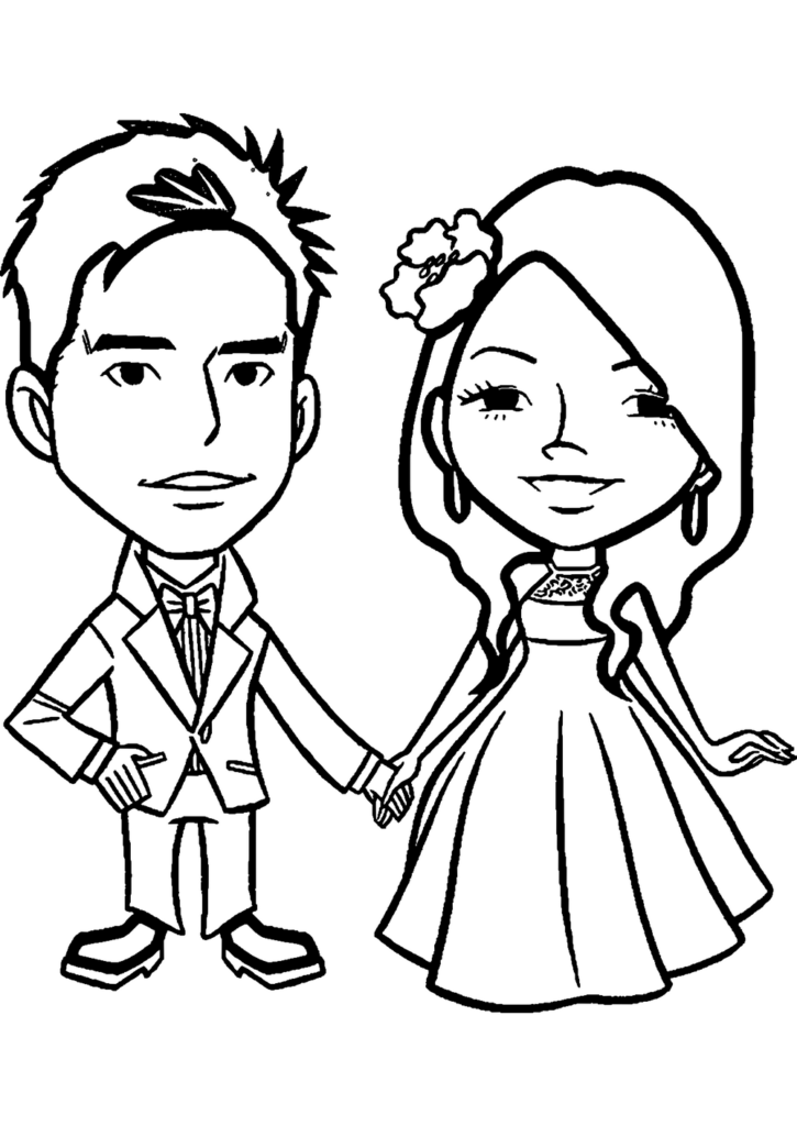 wedding coloring pages coloring now blog archive wedding coloring pages pages coloring wedding