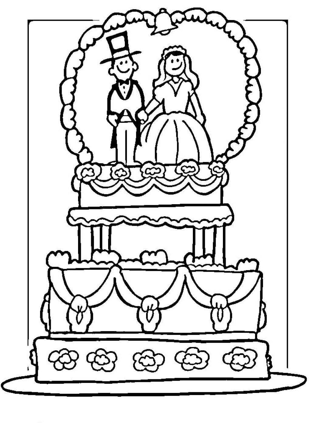 wedding coloring pages loudlyeccentric 32 wedding at cana coloring pages pages coloring wedding