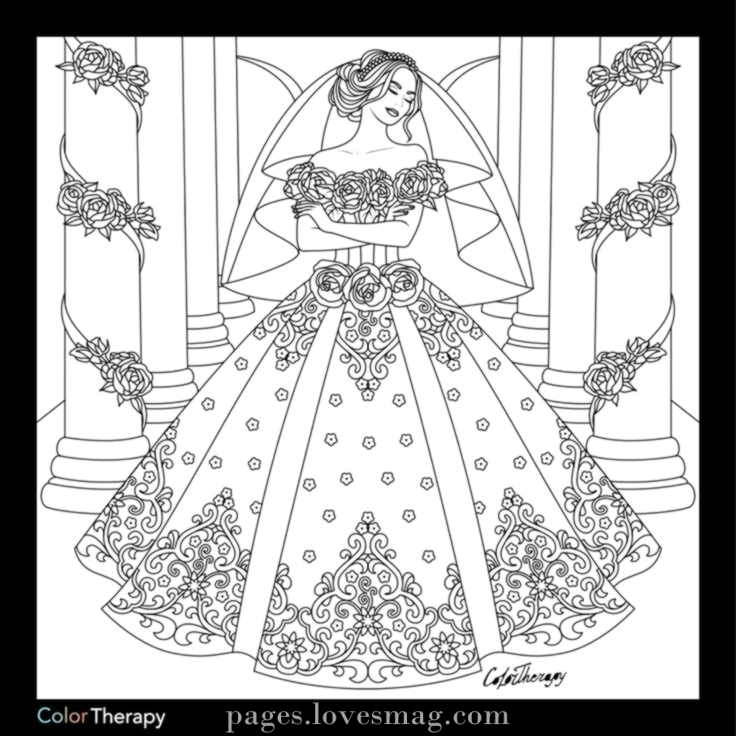 wedding coloring pages wedding coloring pages best coloring pages for kids pages coloring wedding 1 1