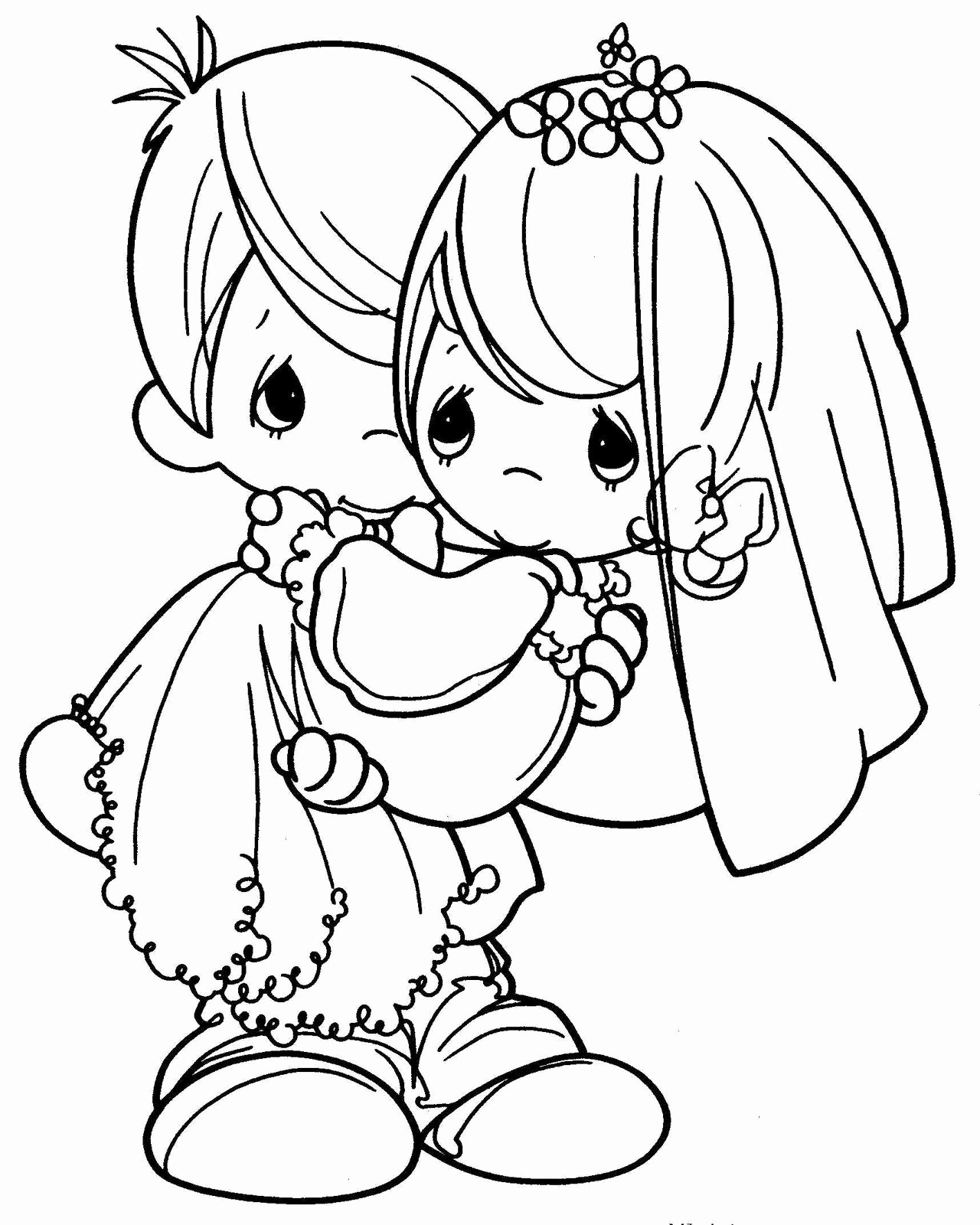wedding coloring pages wedding coloring pages for children coloring home wedding coloring pages