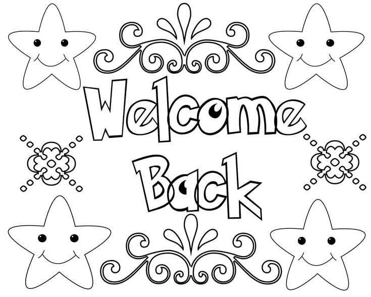 welcome home coloring pages free welcome home coloring pages coloring home pages welcome coloring home