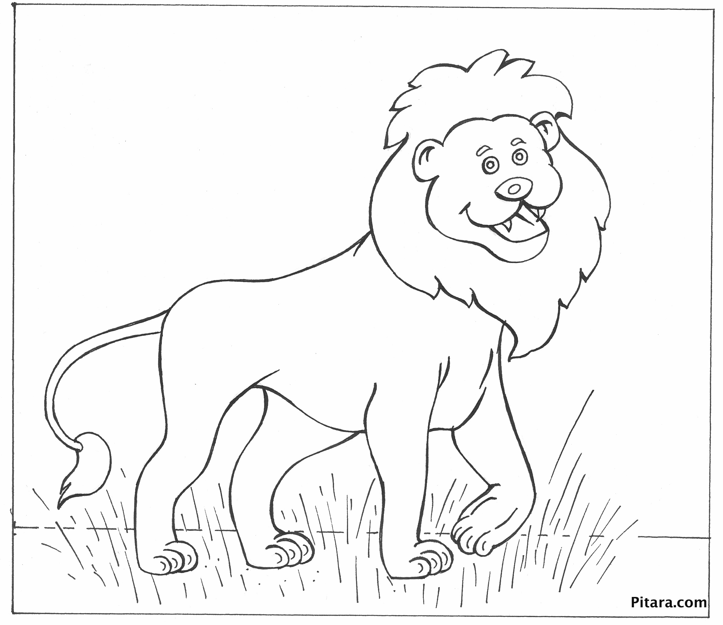 wild animals coloring pages 30 free printable geometric animal coloring pages the coloring wild pages animals