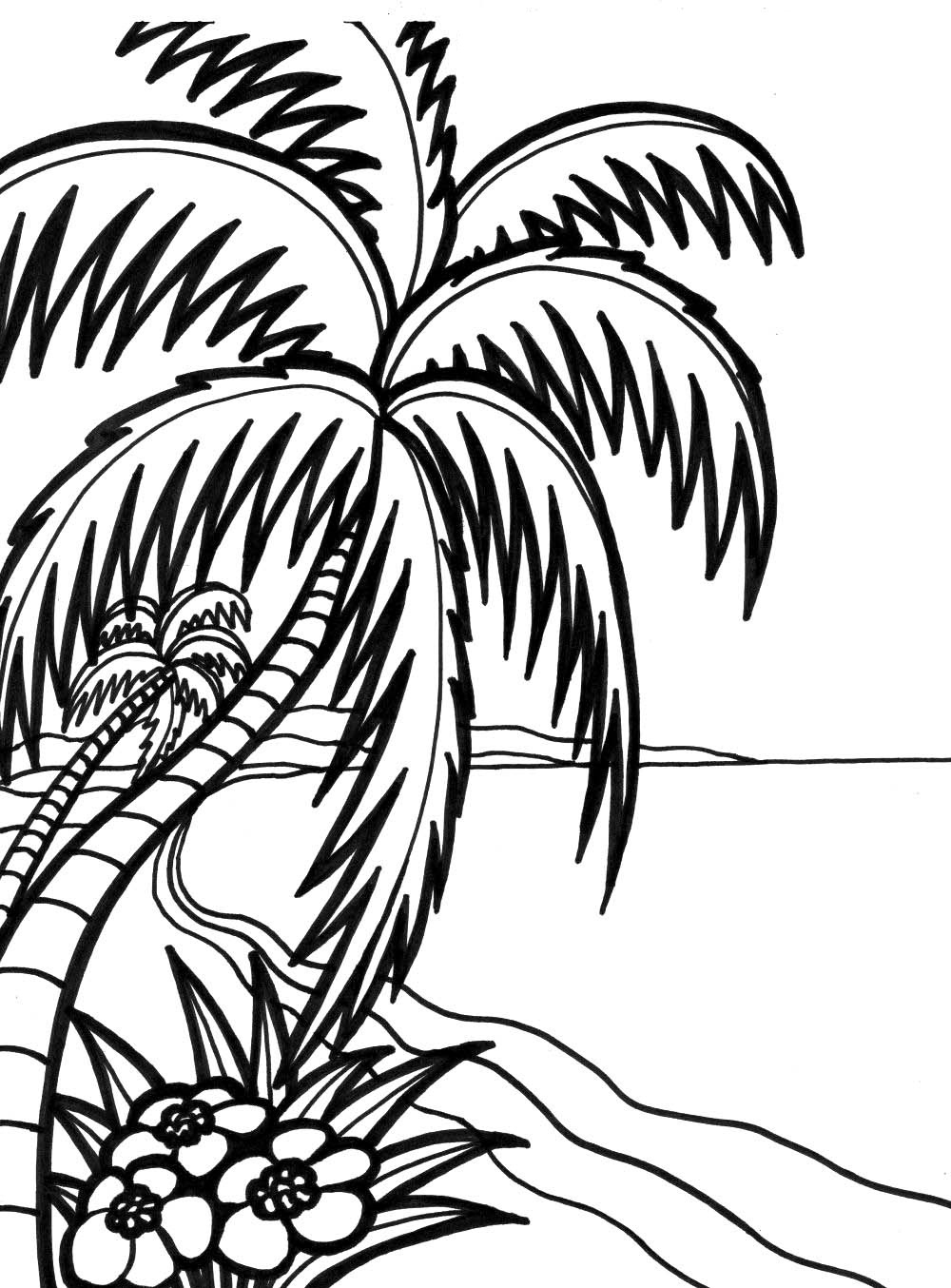 willow tree coloring page willow tree drawing at getdrawings free download page willow coloring tree