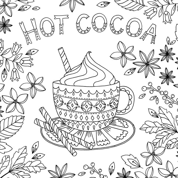 winter wonderland coloring pages welcome to dover publications christmas coloring pages winter wonderland pages coloring