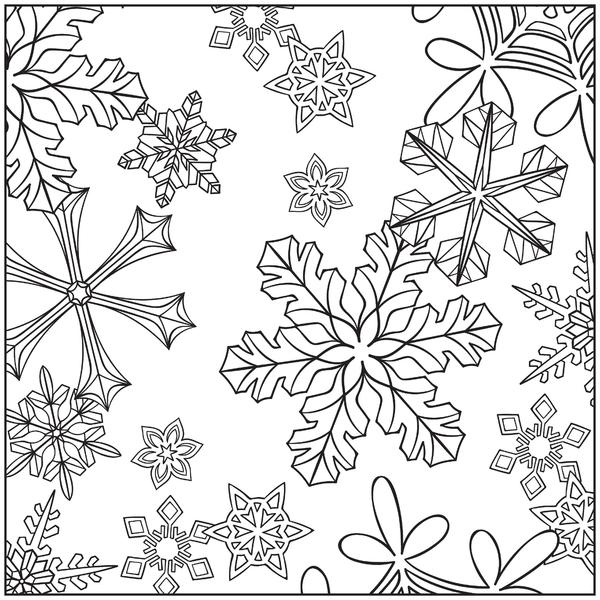 winter wonderland coloring pages winter wonderland 2013 in the snow scarf tilda 1 pages wonderland winter coloring