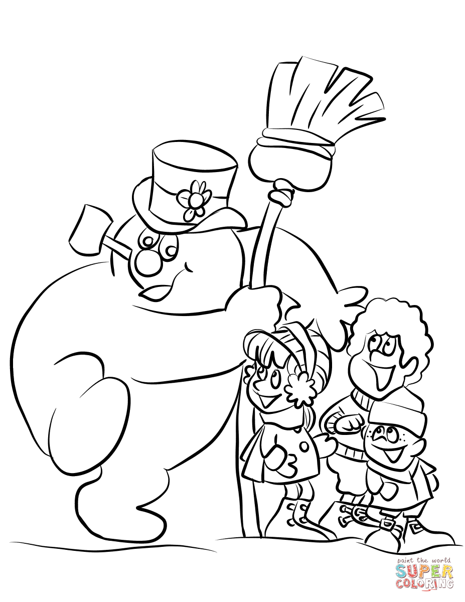 winter wonderland coloring pages winter wonderland coloring book in 2020 coloring books coloring pages winter wonderland