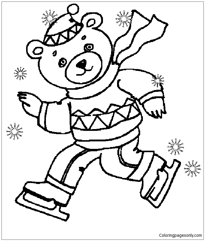 winter wonderland coloring pages winter wonderland coloring pages pages wonderland winter coloring