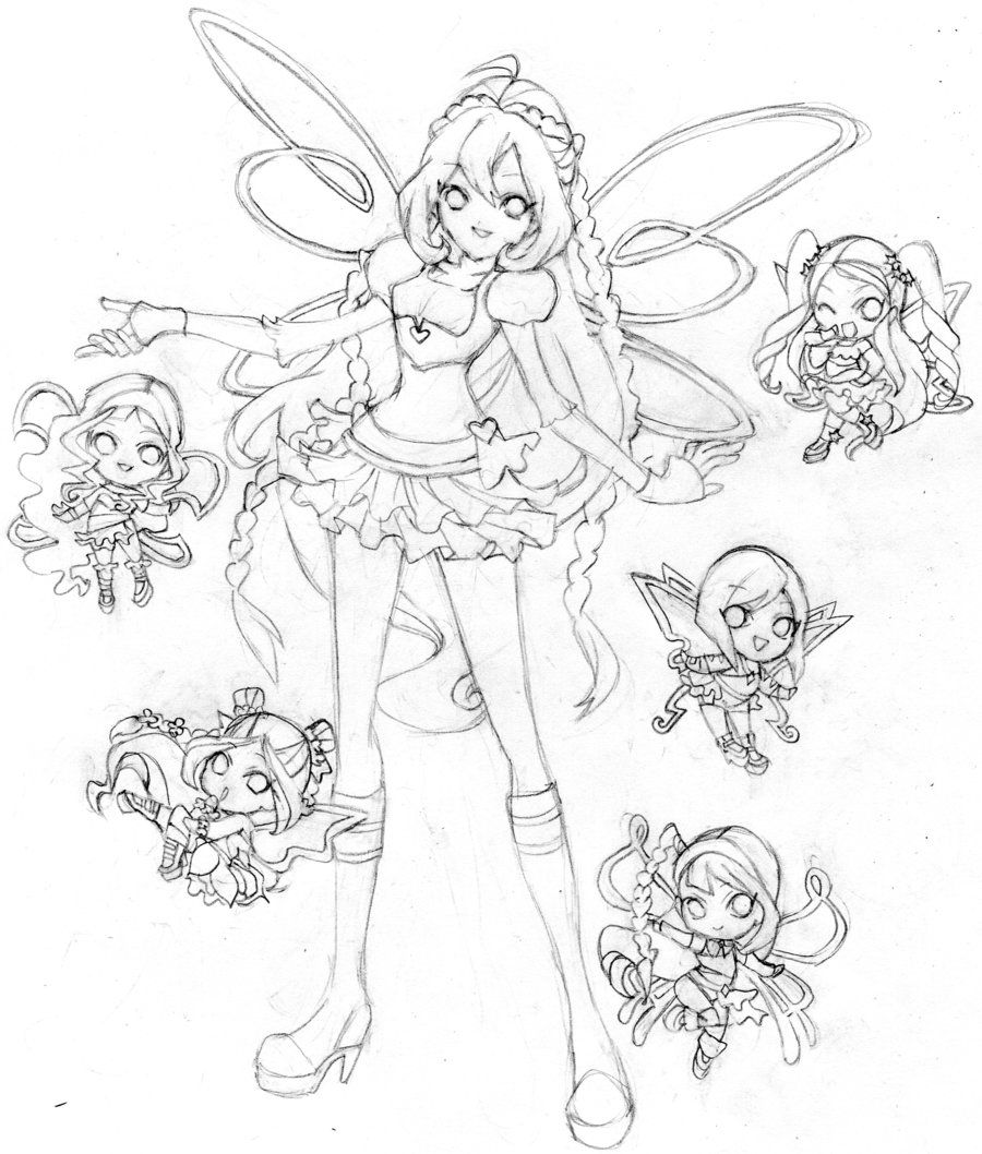 winx club colouring pages believix free printable winx club coloring pages for kids winx club colouring pages believix