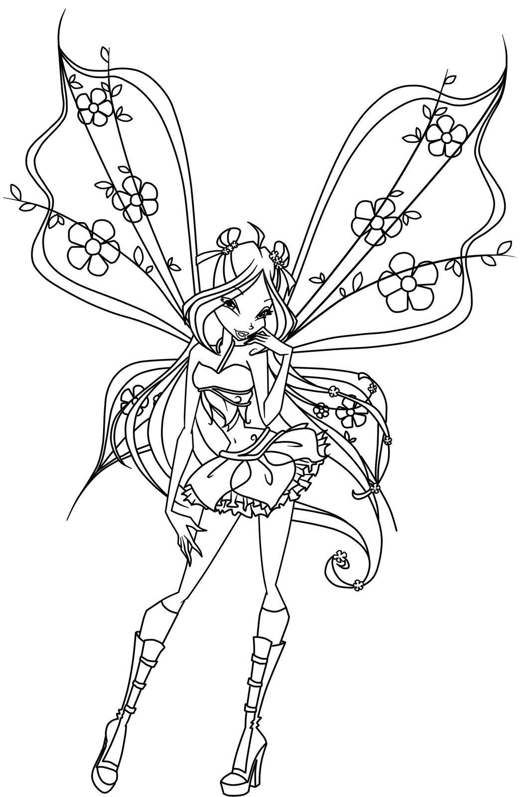 winx club colouring pages believix musa winx coloring pages download and print for free winx believix club colouring pages