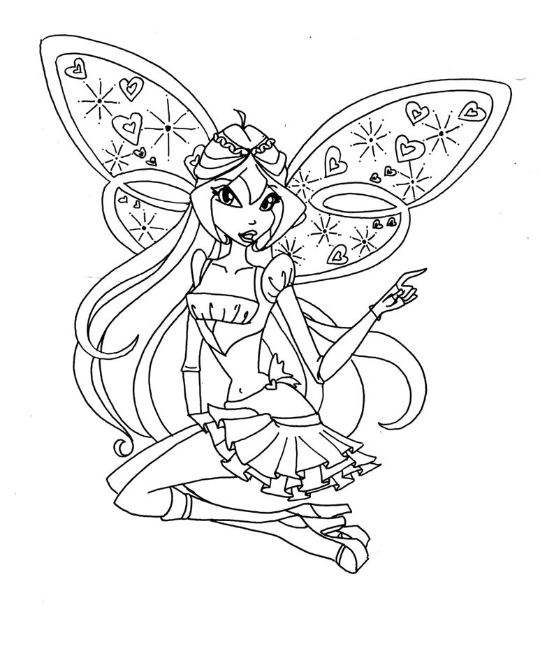 winx club colouring pages believix winx believix coloring pages to download and print for free winx believix pages colouring club