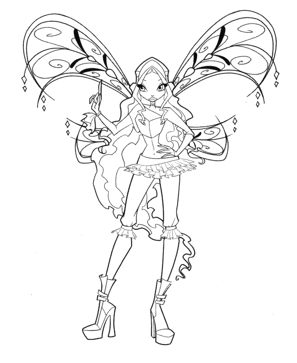 winx club colouring pages believix winx club bloom believix coloring pages sketch coloring page pages winx believix club colouring