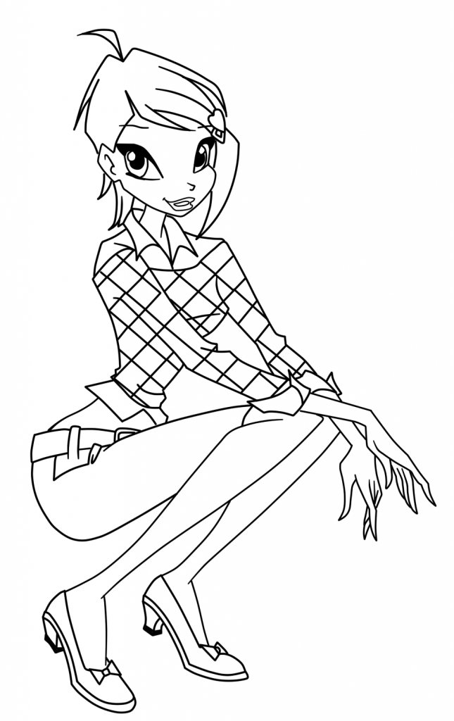 winx club colouring pages believix winx tynix coloring pages to download and print for free believix colouring pages winx club