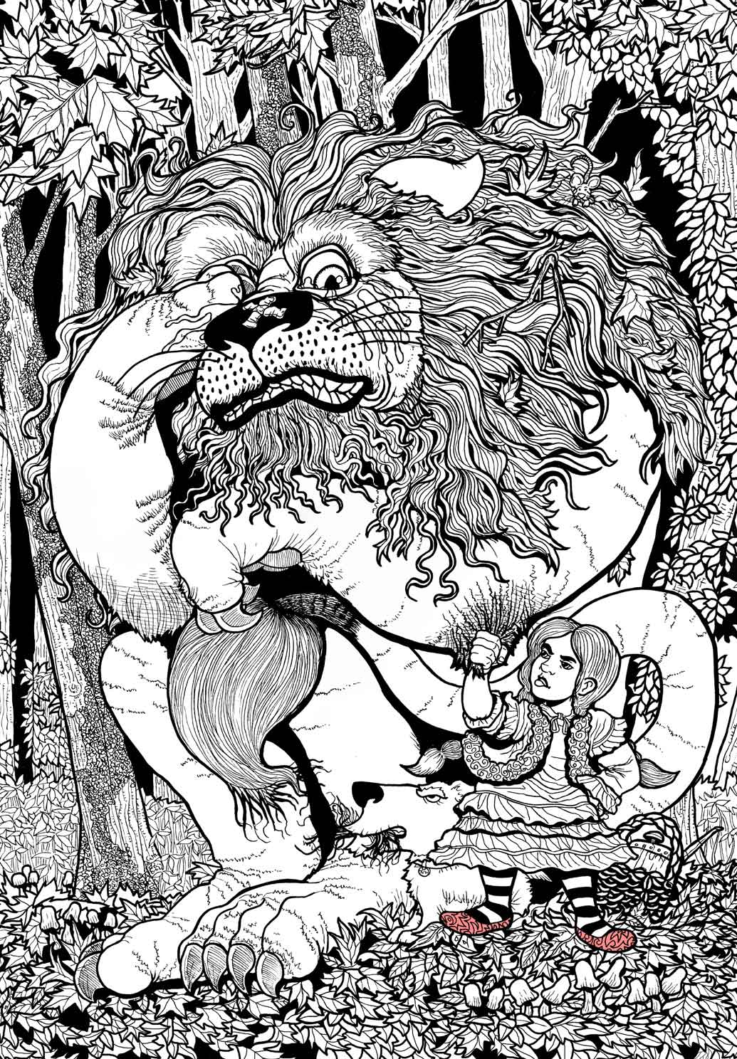 wizard of oz coloring wizard of oz coloring oz wizard coloring of