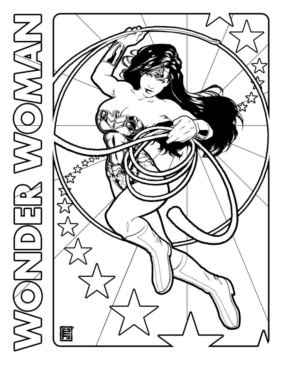 wonder woman cartoon coloring pages 24 wonder woman coloring page in 2020 with images coloring wonder cartoon pages woman