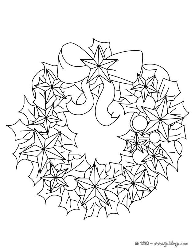 wreath template printable christmas wreath patterns for crafts graphics printables printable template wreath