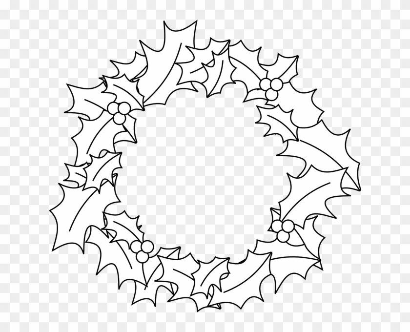 wreath template printable christmas wreath patterns for crafts graphics printables template wreath printable