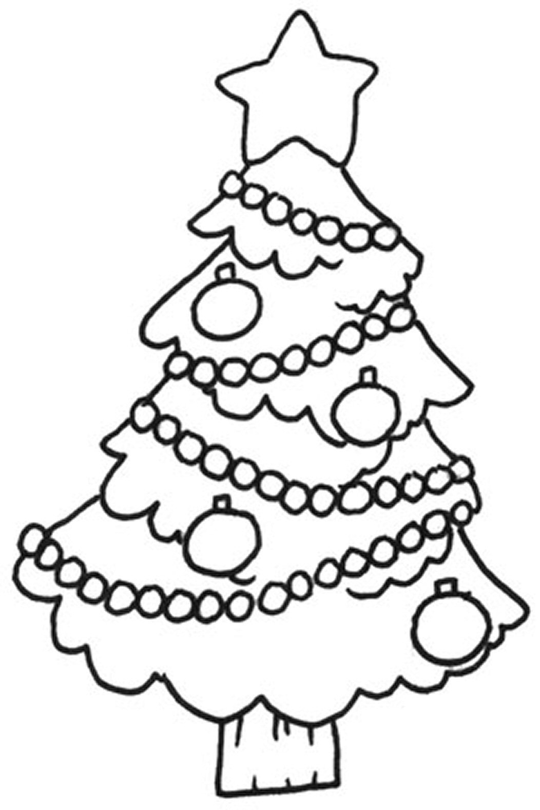 xmas tree colouring pages christmas tree coloring pages for childrens printable for free pages xmas colouring tree