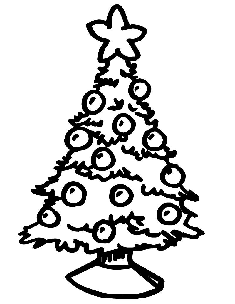 xmas tree colouring pages christmas tree coloring pages for childrens printable for free xmas colouring tree pages