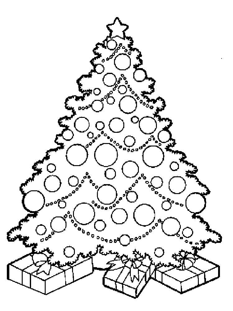 xmas tree colouring pages christmas tree coloring pages free printable christmas xmas pages tree colouring