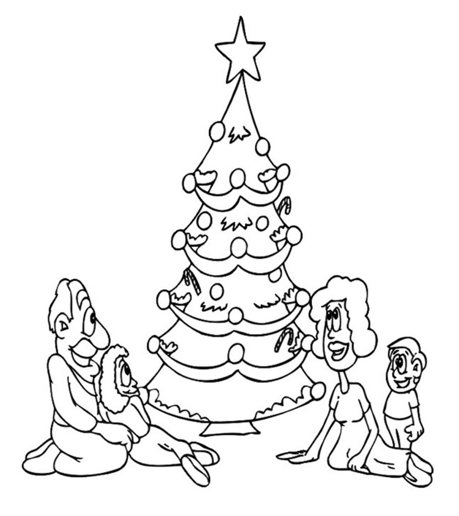 xmas tree colouring pages get this printable christmas tree coloring pages for tree colouring xmas pages