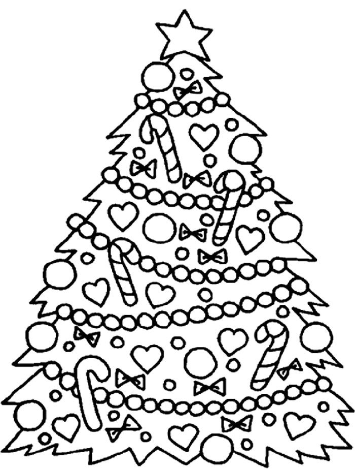 xmas tree colouring pages merry christmas tree coloring page woo jr kids activities tree pages xmas colouring