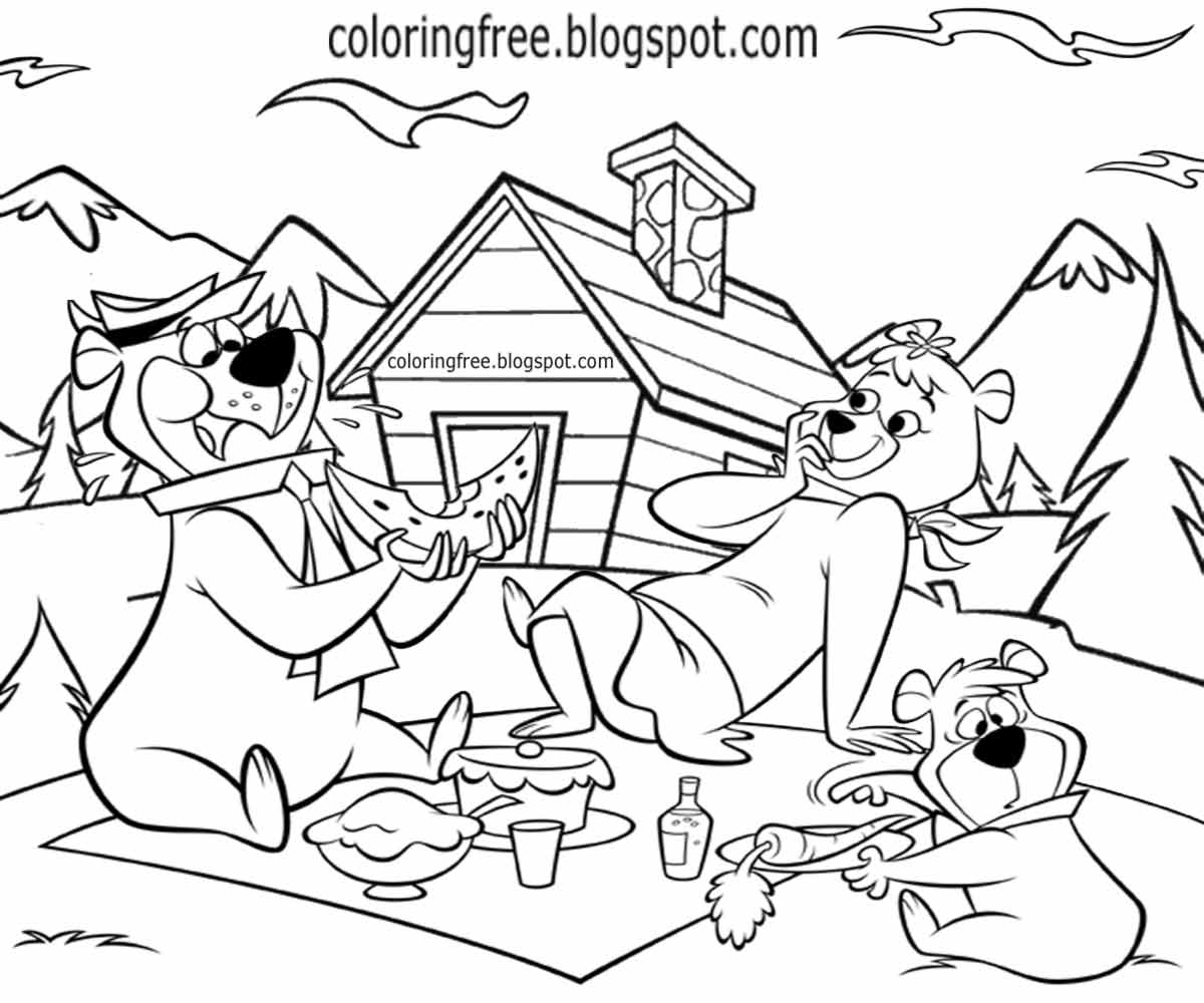 yellowstone national park coloring pages yellow coloring pages at getdrawings free download park coloring yellowstone pages national