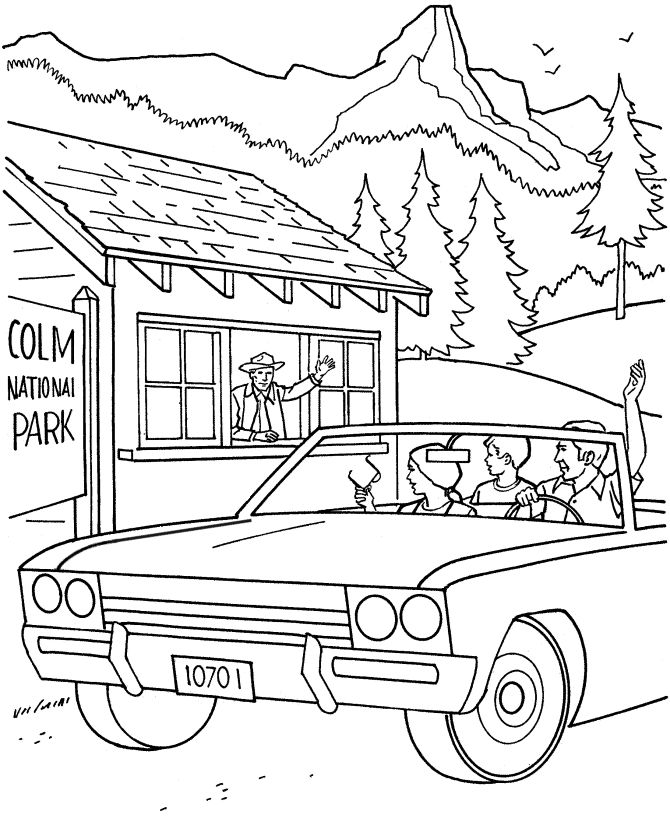 yellowstone national park coloring pages yellowstone national park coloring download yellowstone coloring park yellowstone national pages