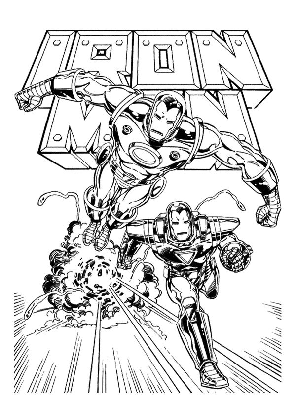 young marvel coloring pages iron man dodge coloring page iron man pictures cool coloring marvel pages young
