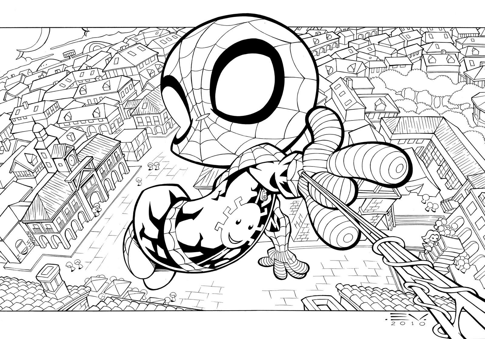 young marvel coloring pages marvel color your own young marvel pages coloring