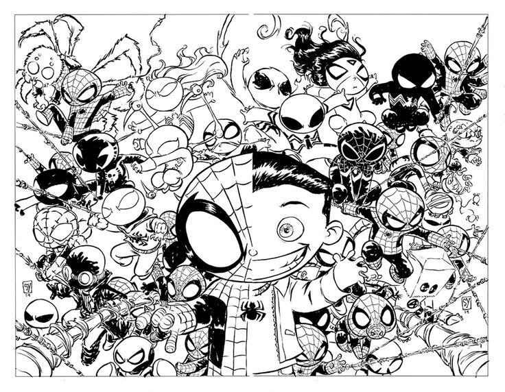 young marvel coloring pages young justice league in action coloring page netart di 2020 marvel young coloring pages