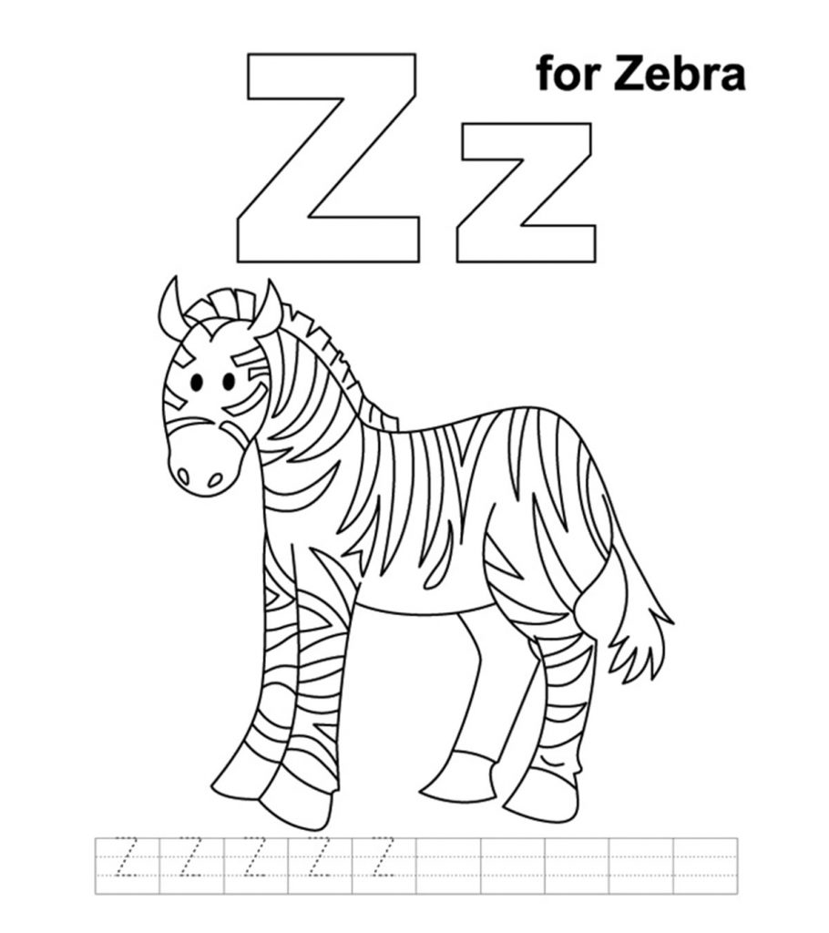 z coloring pages coloring pages z free download on clipartmag z pages coloring