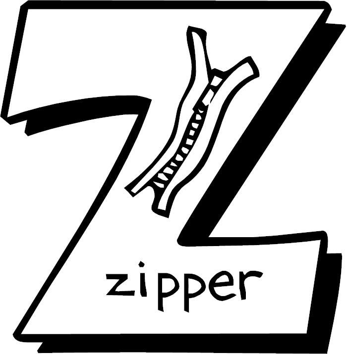 z coloring pages letter z alphabet coloring pages 3 printable versions z pages coloring