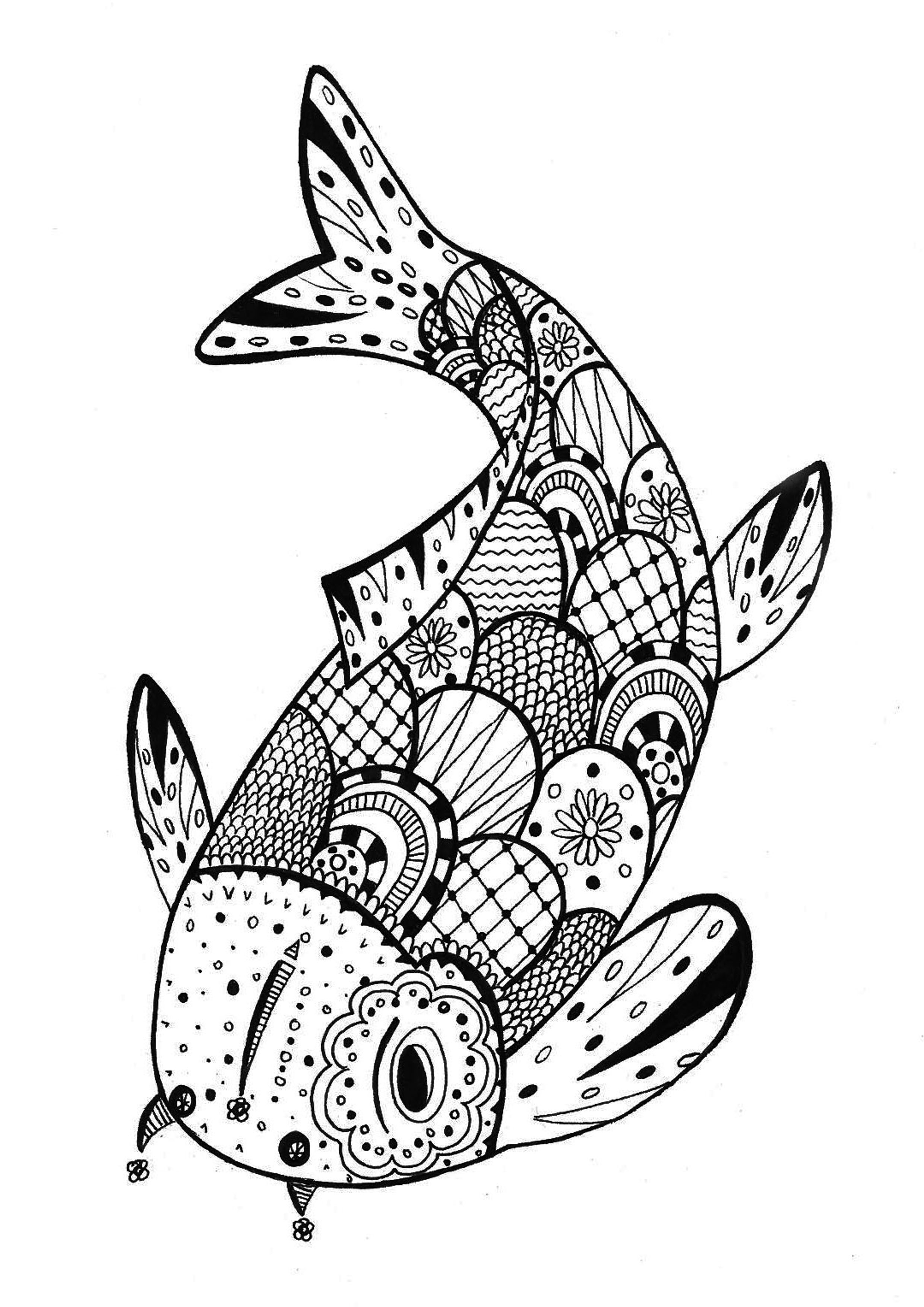 zentangle coloring pages free printable 9 best images of simple zentangle printable bookmarks to zentangle coloring printable pages free