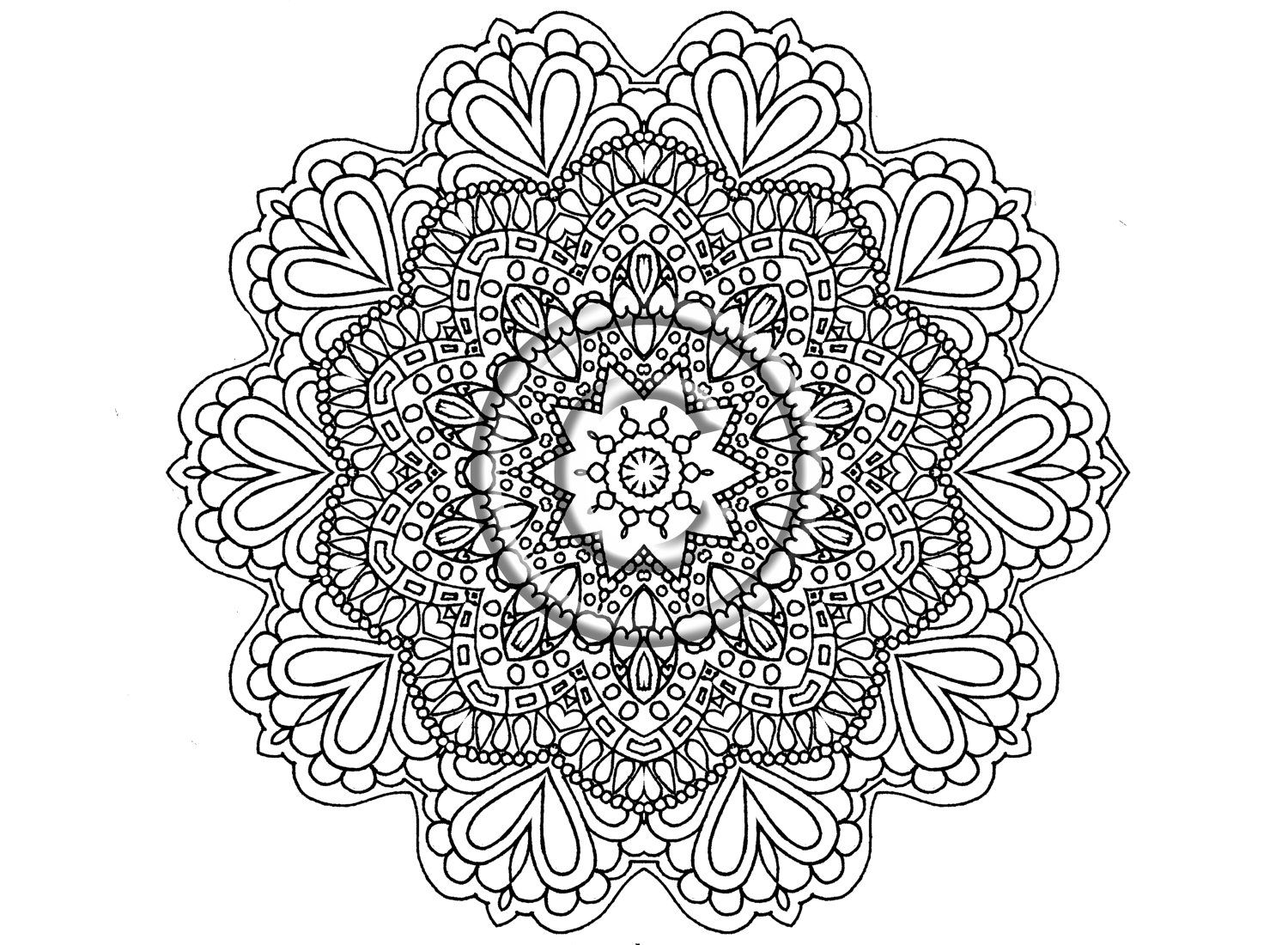 zentangle coloring pages free printable adult zentangle by cathym 2 coloring pages printable free pages zentangle coloring printable