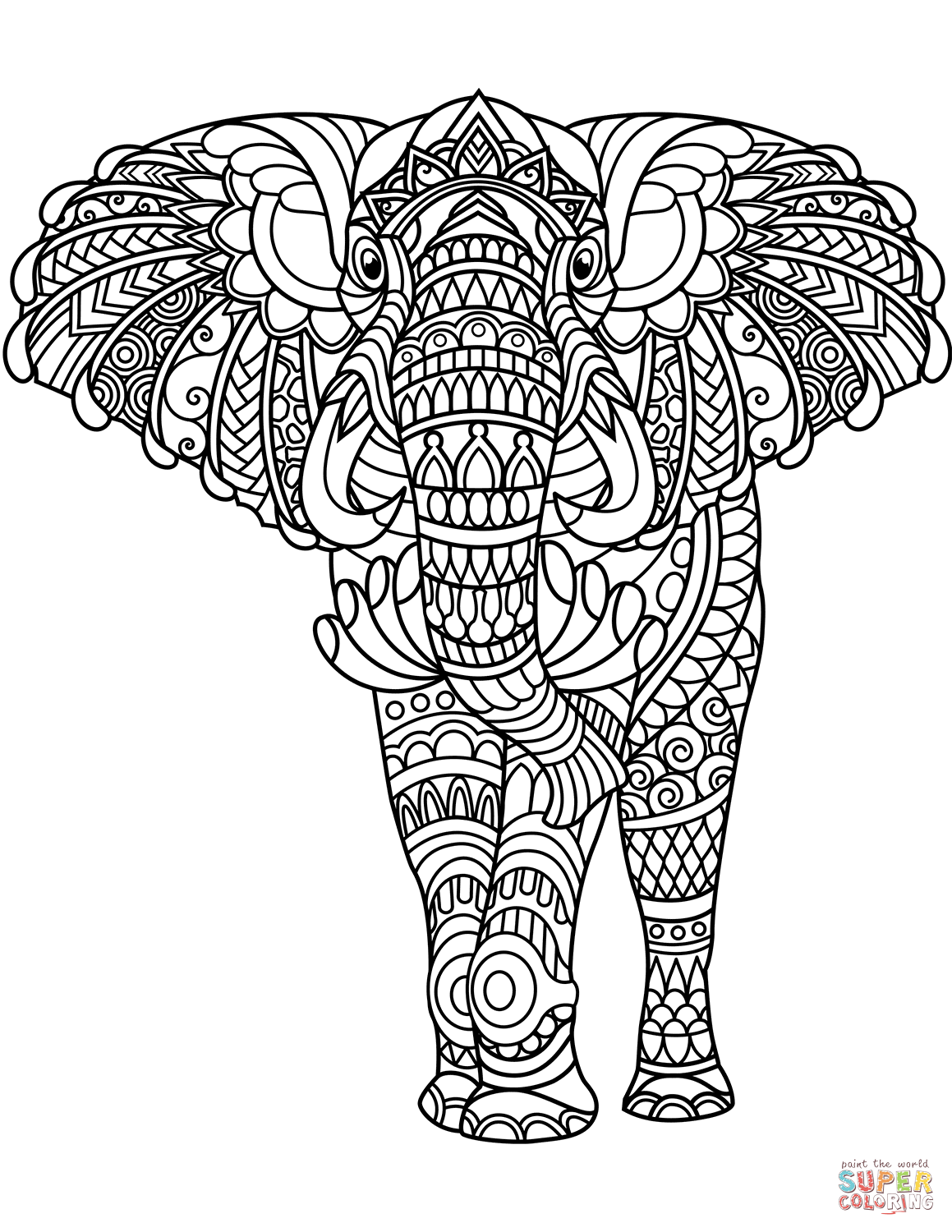 zentangle coloring pages free printable printable zentangle coloring pages free coloring home free coloring pages zentangle printable