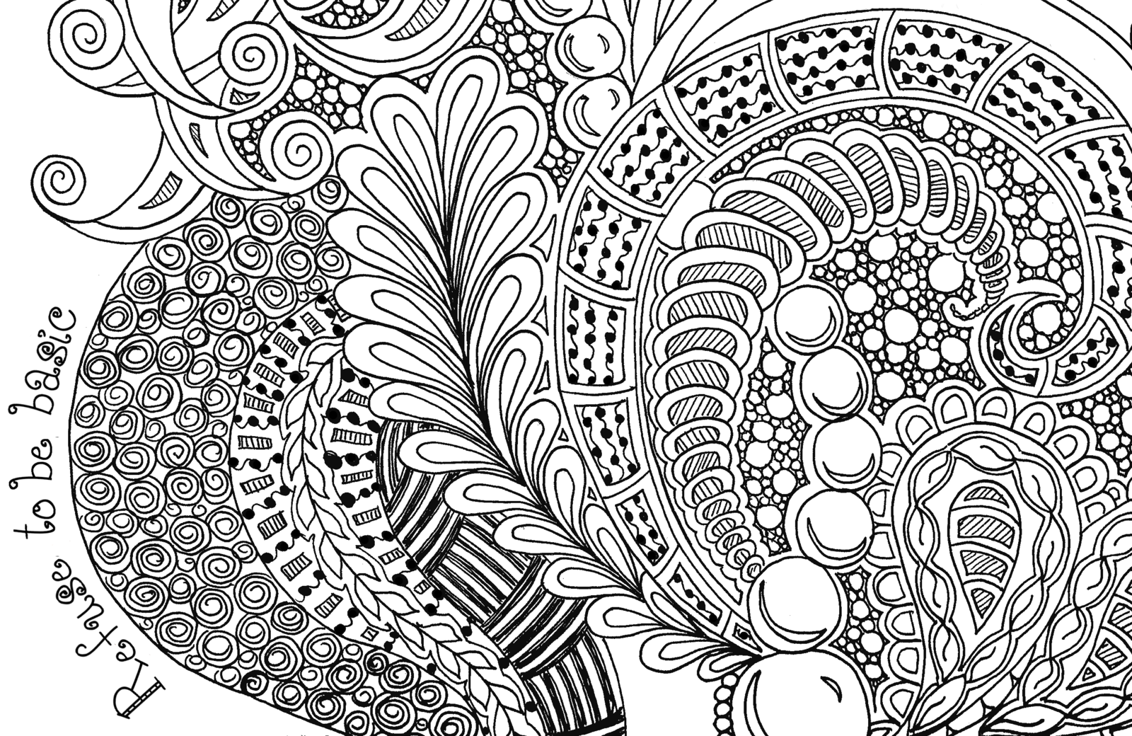 zentangle coloring pages free printable zentangle to print for free zentangle kids coloring pages printable pages coloring zentangle free