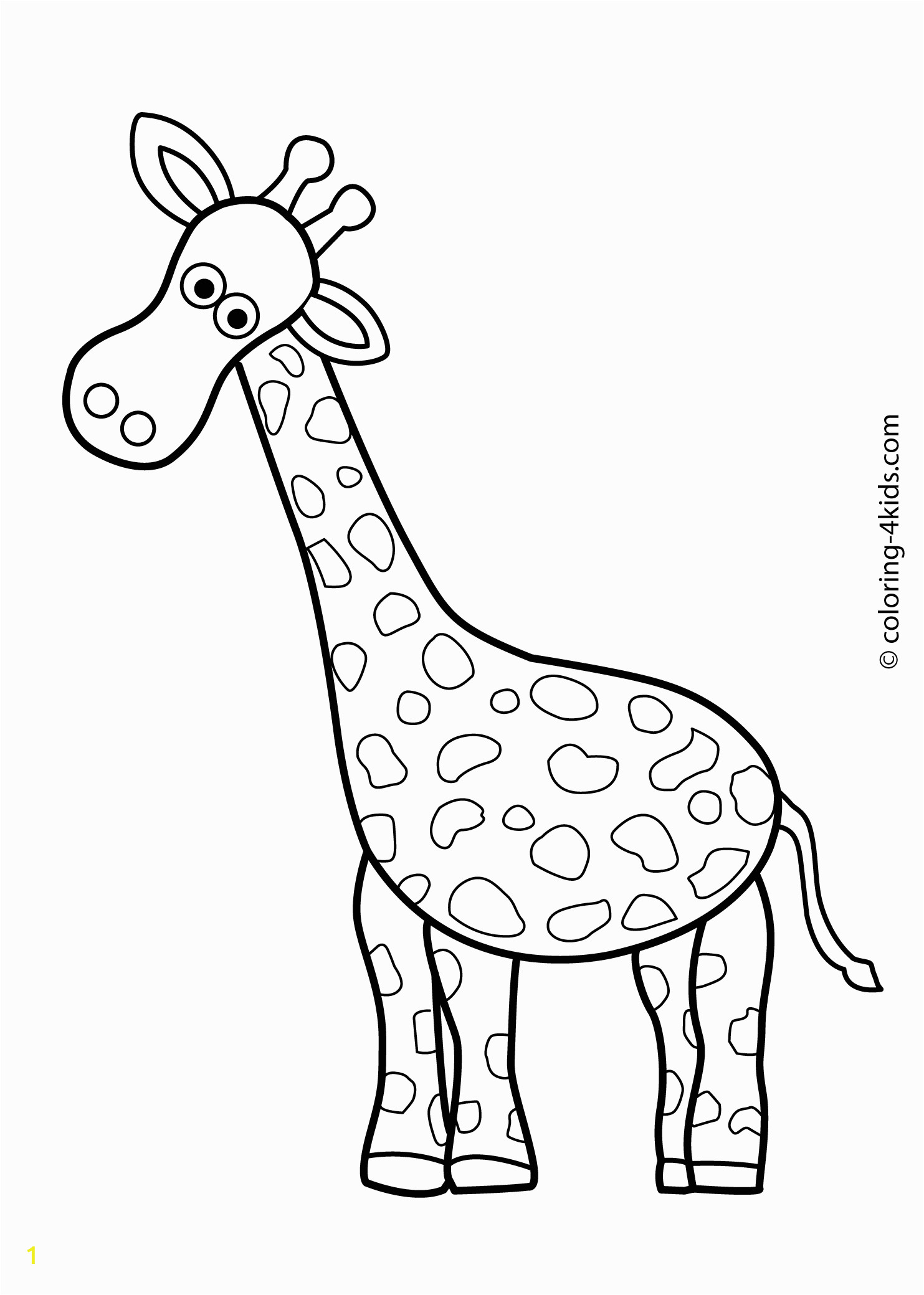 zoo animal coloring pages for preschool free printable zoo coloring pages for kids zoo preschool coloring for animal pages