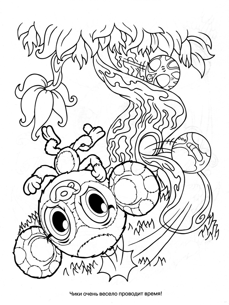 zoobles coloring pages zoobles coloring pages to download and print for free pages coloring zoobles