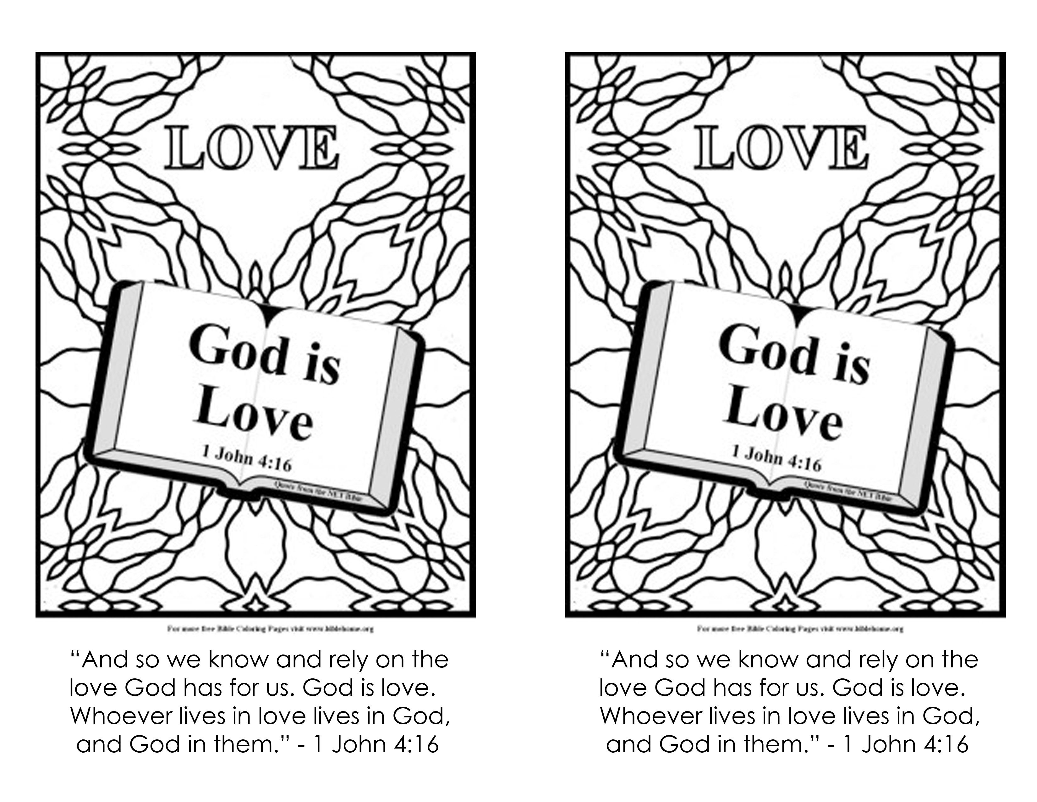 1 john 4 19 coloring page 1000 images about coloring pages on pinterest to be 19 1 coloring 4 page john