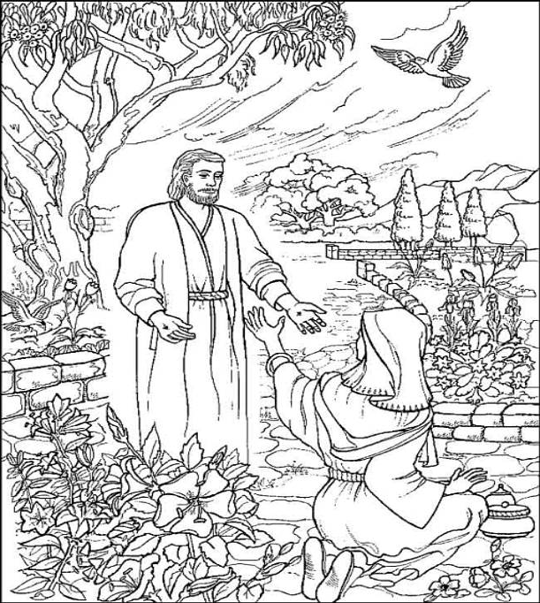 1 john 4 19 coloring page bible story coloring pages spring 2019 illustrated john page 4 1 19 coloring
