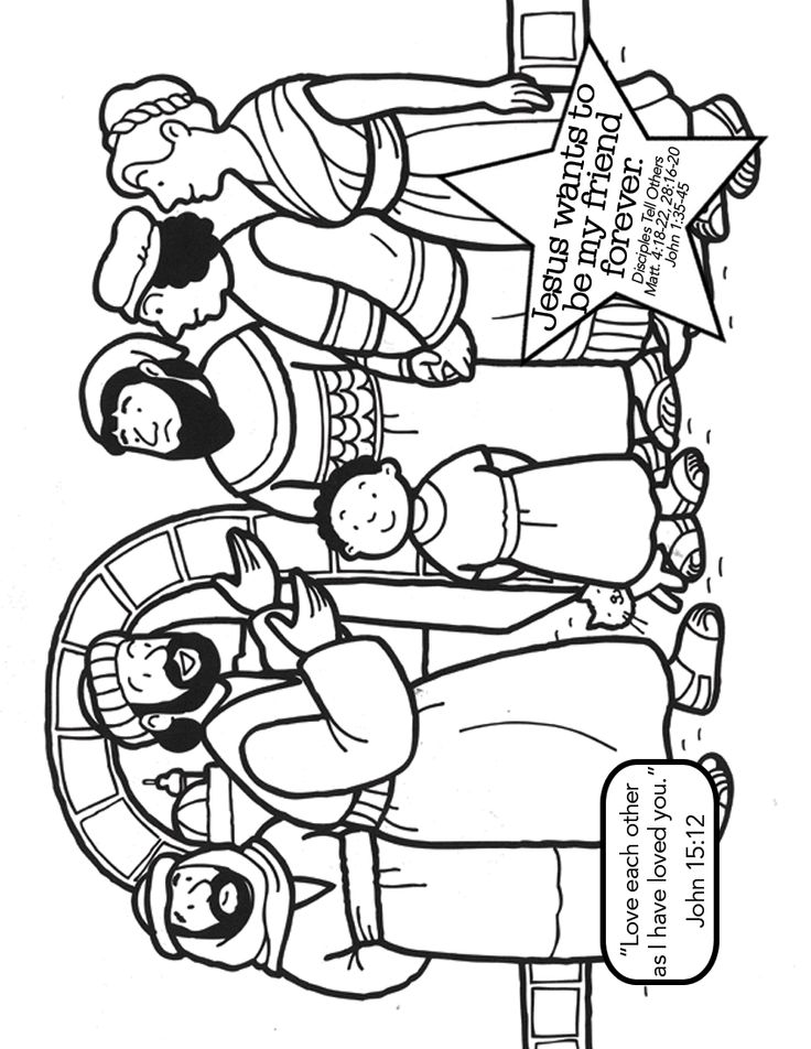 1 john 4 19 coloring page coloring pages for kids by mr adron genesis 131 print john page 4 1 coloring 19