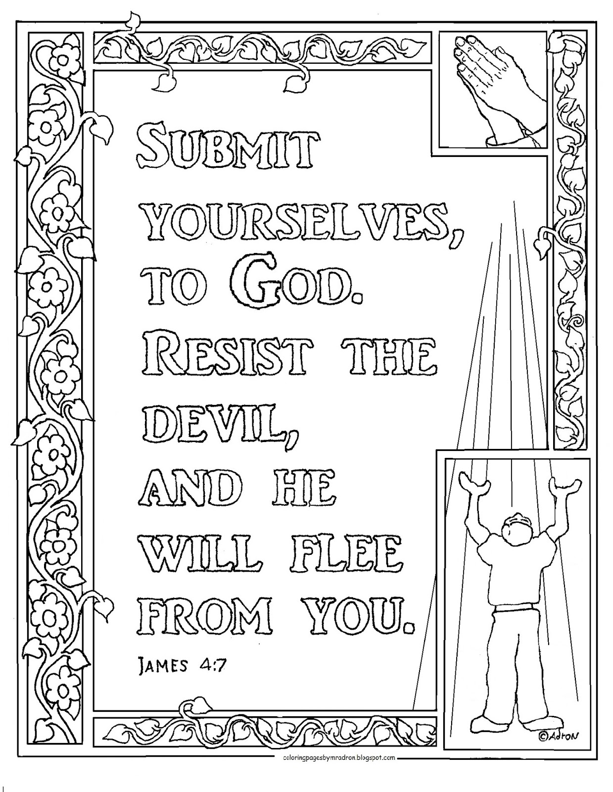 1 john 4 19 coloring page coloring pages scripture melodies 4 page 19 1 john coloring