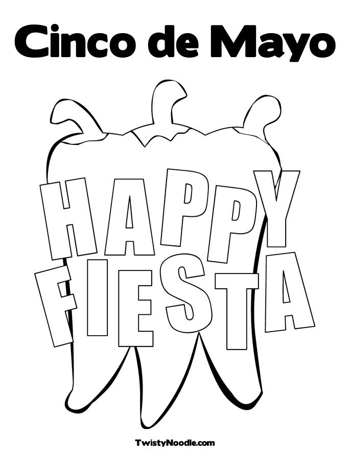 5 de mayo coloring pages coloring pages for cinco de mayo top coloring pages de pages coloring 5 mayo