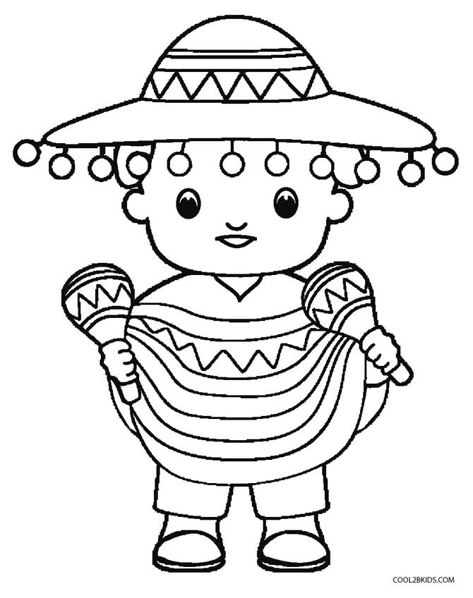 5 de mayo coloring pages ideas for celebrating cinco de mayo with kids family de pages 5 mayo coloring