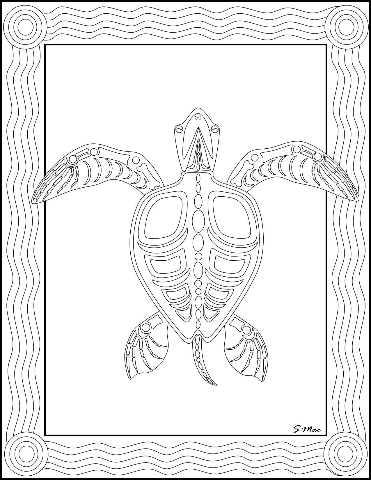 aboriginal coloring pages country girl coloring pages clipartsco pages aboriginal coloring