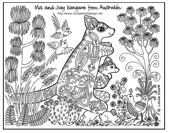 aboriginal coloring pages free printable aboriginal colouring pages free printable aboriginal pages coloring