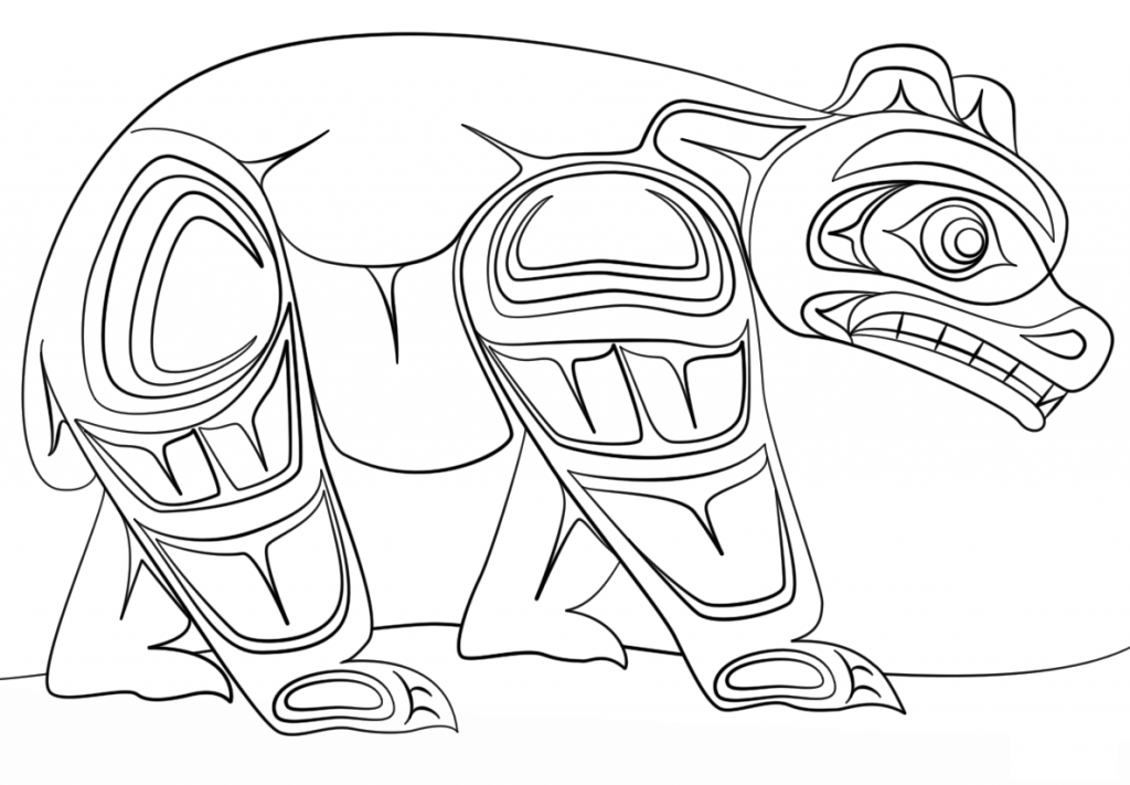 aboriginal coloring pages image from httpwwwcoloringpagesbankcomwp content coloring pages aboriginal